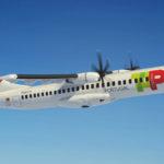 TAP va exploiter 8 ATR 72-600 sur son réseau régional