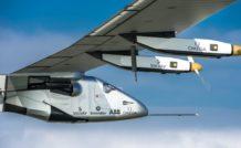 Solar Impulse 2 pourrait survoler l'Europe et peut-être même la France pour rejoindre Abu Dhabi.