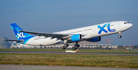 XL Airways mise sur le long courrier et sur ses A330-200 et -300