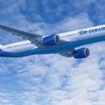 A350-1000 aux couleurs d'Air Caraïbes