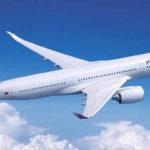 A350-900 aux couleurs de Philippine Airlines