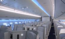 Zodiac Aerospace fournit les sièges des classes affaires et économique des A350 de Finnair