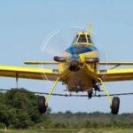 L'AT-602 d'Air Tractor équipé d'une turbine Pratt&Whitney PT6A-60AG