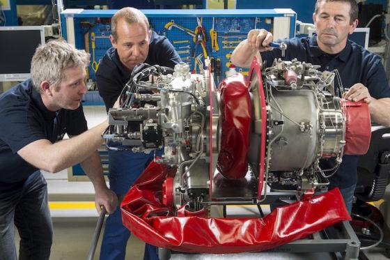 Le moteur Arrius 2R qui équipe le Bell Jet Ranger 505 X a été certifié par l'EASA fin 2015. Cette certification ouvre la voie aux premières livraisons commerciales en 2016.