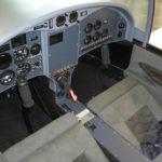 Grace à sa certification LSA, le Breezer B600 se positionne sur le marché d ela formation de base des pilotes