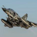Les Mirage 2000N ont par ailleurs inauguré au cours de ce déploiement, une nouvelle configuration permettant d'emporter quatre bombes guidées laser de type GBU 12 (au lieu de deux).