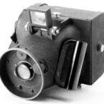 Imageur à main Fairchild K20
