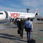 En 2015, le marché national augmente de +0,9% et repasse le cap des 30 millions de voyageurs aériens.