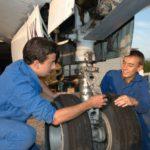 Chaque année, 120 étudiants passent par l'IAAG pour apprendre un métier dans l'aéronautique