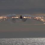Tous les scénarios d'attaque ont été envisagés pour tester l'efficacité du système d'autoprotection du NH90 norvégiens