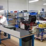 SEMMB a la souplesse d'une petite organisation de production