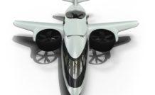 Le jet d'affaires TriFan 600 à décollage vertical de XTI Aircraft