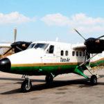 Tara Air exploite une flotte de 5 DHC6/300 et 2 Dornier Do228