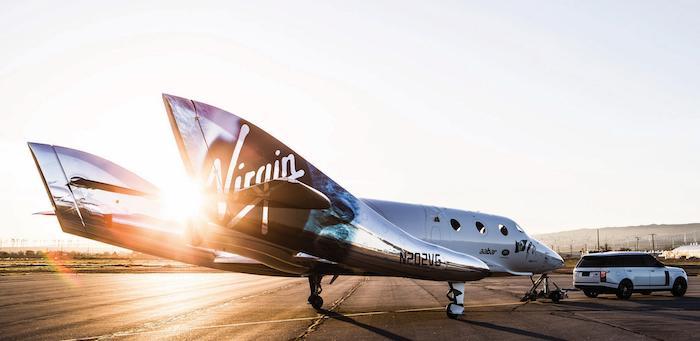 La durée totale du vol à bord de SpaceShipTwo durera entre 1,5 et 2 heures. Le facteur de charge maximale sera de +6g. L'état d'apesanteur durera plusieurs minutes.