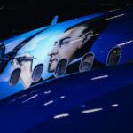Après Tintin, Magritte une autre icône belge mise en vedette par Brussels Airlines