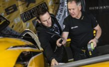 Mikael Brageot va mettre à profit la saison 2016 pour s'immerger dans la Red Bull Air Race