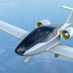 Velica intervient dans le programme E-Fan 2.0 d'Airbus Group, en partenariat avec Daher