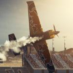 Martin Sonka qui a terminé 4ème du championnat Red Bull Air Race 2015, est mieux armé, cette année avec son nouvel Edge 540 V3, pour disputer le titre.