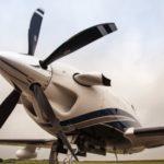 Dans le sillage du TBM900 et du Pilatus PC12, les Piper Meridian et M500 sont désormais équipés de l'hélice à cinq pales carbone de Hartzell Propeller