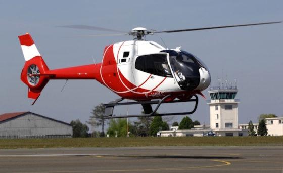 Helidax qui exploite une flotte de 36 hélicoptères EC120 Colibri motorisés par Turbomeca est l'un des premiers opérateurs à avoir adopté l'application BOOST