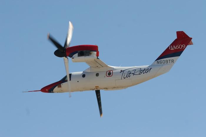 Selon AgustaWestland, la perte dramatique du deuxième prototype et de ses deux pilotes ne devrait pas avoir de conséquence sur les programme de certification de l'AW609. Deux autres prototypes sont en cours d'achèvement.