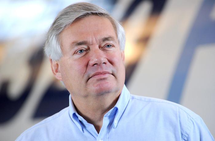John Leahy a contribué à hisser Airbus au rang de Boeing sur le marché des avions de ligne