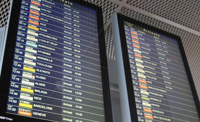 A la veille du démarrage de la saison Eté 2016, l'aéroport de Lille doit faire face à un accroissement brutal de son trafic