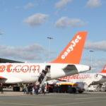 easyJet et Vueling se ont repositionné leur trafic bruxellois à Lille-Lesquins