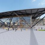 Le futur actionnaire principal d'Aéroports de Lyon pourra compter sur un nouveau terminal et plus de 900 hectares de réserves foncières pour envisager le développement de l'aéroport Lyon-Saint Exupéry