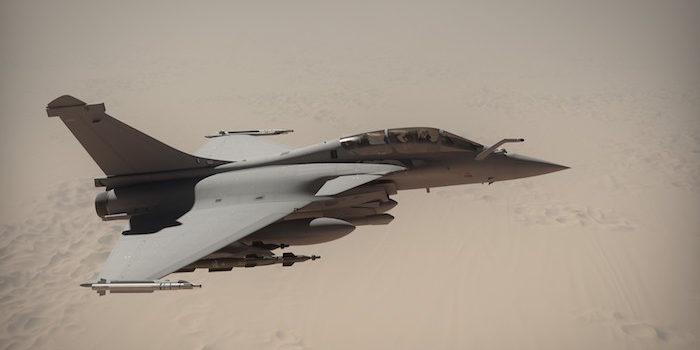 En 2016, Dassault va démarrer la production des Rafale destinés au Qatar