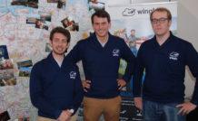 Dans l'attente du déblocage de la situation en France, la plate-forme de coavionnage Wingly se développe en Allemagne