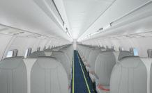 Air Tahiti est la compagnie de lancement du siège Titanium d'ATR