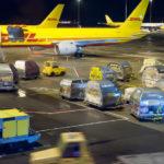 DHL Express affiche une croissance de près de 20% des volumes transportés entre 2014 à 2015 en France