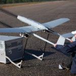 L'un des atouts d'UAV Show est d'offrir la possibilité aux exposants de présenter des démonstrations de leurs drones en vraie grandeur
