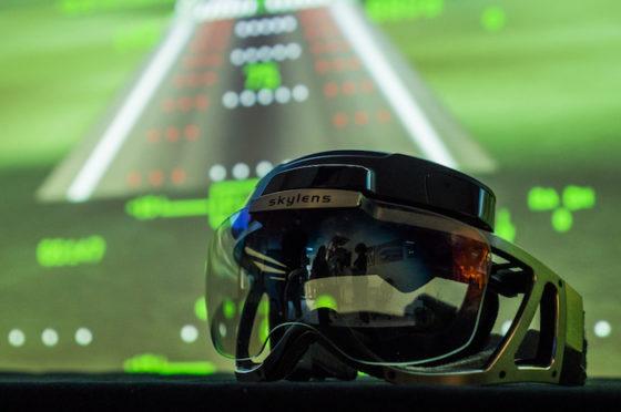 ATR a retenu les lunettes Elbit Systems pour l'affichage tête haute dans les ATR 42-600 et 72-600