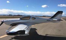 En phase finale d'assemblage, le Sun Flyer devrait faire son premier vol avant l'été