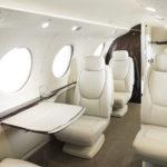 Cessna mise sur la cabine de son futur monoturbopropulseur pour faire la différence