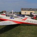 Le CFI Allemagne et ses pilotes de RF4 et RF5, avait fait le déplacement depuis le pays de l'EASA.