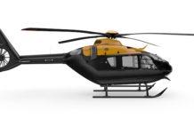 Le Royaume-Uni sera le premier pays à prendre livraison de la version améliorée du H135, équipée de la suite avionique Helionix développée par Airbus Helicopters
