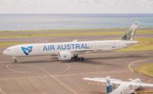 En 2015, la capacité offerte par Air Austral au niveau régional a été en croissance de 6% par rapport à celle de 2014.