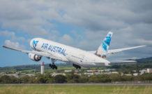Air Austral se positionne comme deuxième transporteur de Fret sur la plateforme Roland Garros, avec 35% de part de marché.