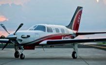 Le Piper M600 affiche de meilleures performances que prévues