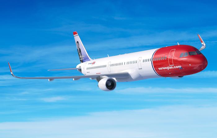 Norwegian deviendra ainsi la première compagnie low-cost à exploiter des A321LR.