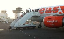 Avec 7 lignes cet été 2016, easyJet est devenue l'une des principales compagnies aériennes de l'aéroport de Bastia-Poretta
