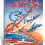 Histoires de Patrouille de France – Tome 2
