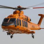 Le Bell 525 Relentless appartient à la même catégorie que le H175 d'Airbus Helicopters et l'AW189 Leornado Helicopters (ex Agusta Westland)