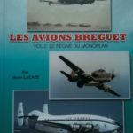 Les avions Breguet, T.2
