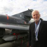 Yves « Bill » Kerhervé, qui a bien fréquenté le SUE pendant sa carrière dans la marine puis chez Dassault.
