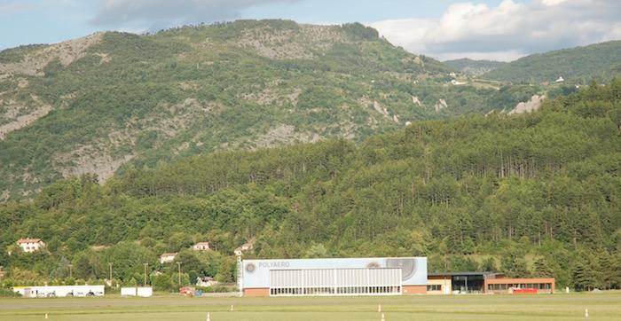 Dans un environnement privilégié Polyaero offre un panel complet de formations visant les métiers de l'aéronautique