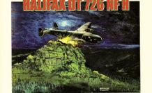 Le vol sans retour du Halifax DT-726 NF–H